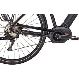 Ortler Bozen Premium Powertube, black matt